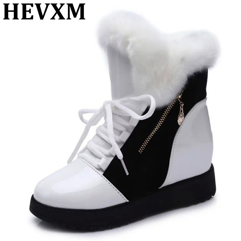 Online Get Cheap Womens White Snow Boots -Aliexpress.com | Alibaba ...