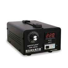 Voltage-Regulator High-Power-0-220v Electronic Single-Phase Solid-State