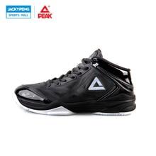 PEAK SPORT Tony Parker Professional Player TP9 Basketball Shoes Men Sneaker Gradient Dual FOOTHOLD EASYMOVE Tech Boots EUR 40-50
