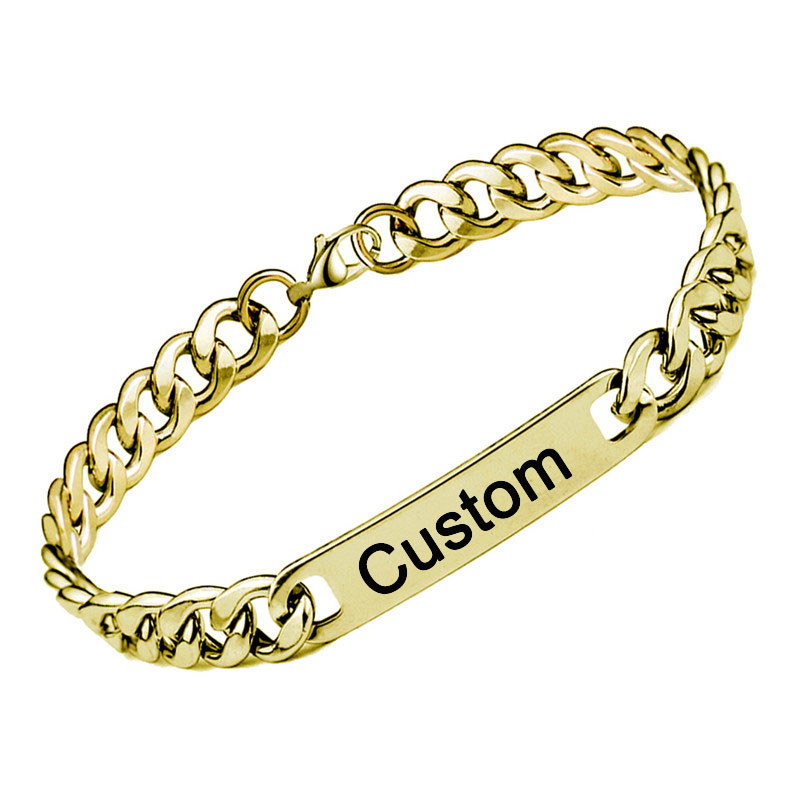 Custom Gold