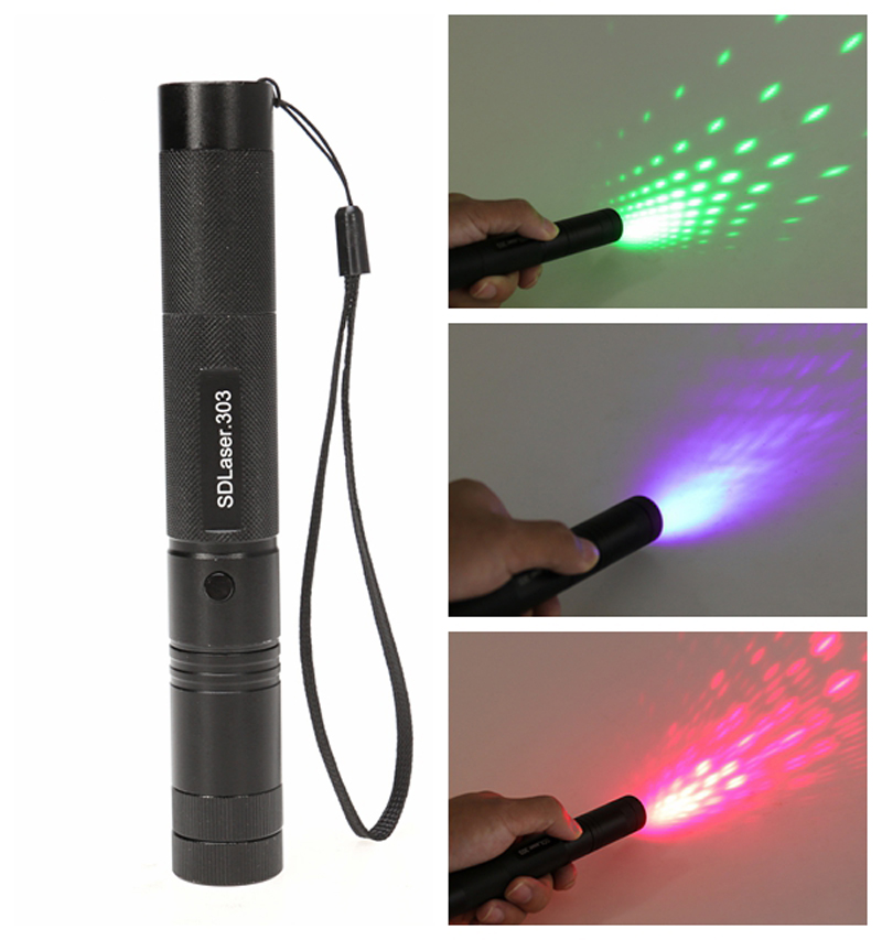 New red / purple /green Pointer Pen Flashlight lamp Laser Mantianxing Starry Sky Dreamlike light Torch with Safety key 5mw red green laser pointer laser pen presenter present pen with star cap