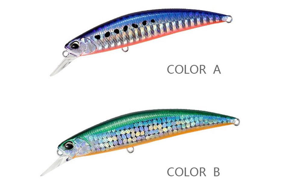 Hard Fishing Lure Crank Bait 7
