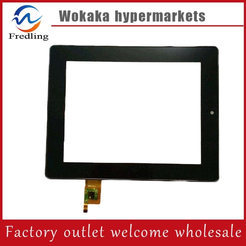 Original 8 DNS AirTab M83W Touch Screen Panel Digitizer Glass Sensor монитор dns