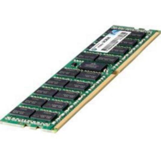 Memory 805347-B21 8GB 1Rx8 PC4-2400T-R V4 DDR4 2400MHz one year warranty