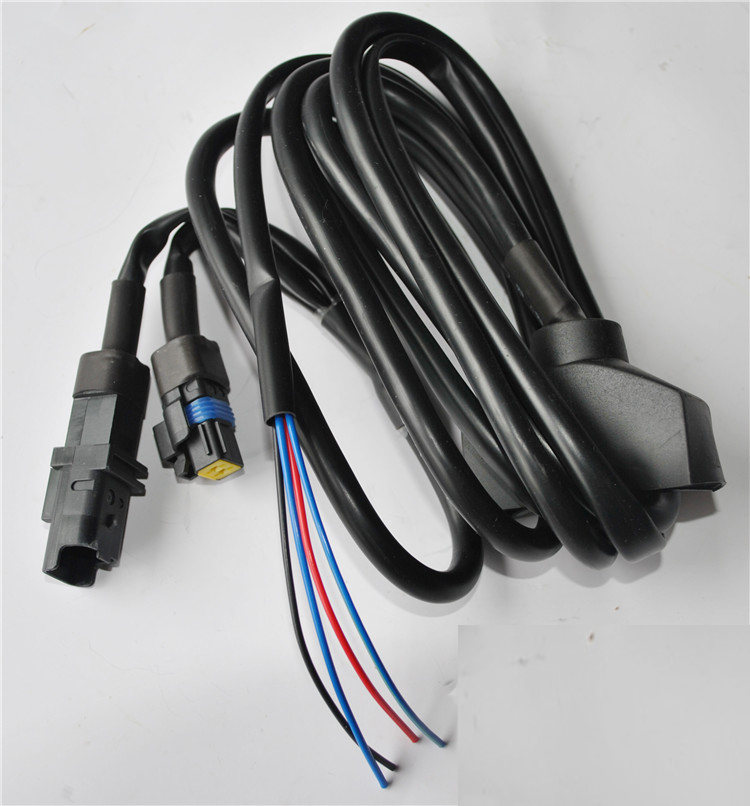 wiring harness CNG LPG gas injection kits 4cylinder gas conversion kit auto sequential reducer AC 300 gas gas special parts picture more detailed picture about wiring wiring harness conversion kits at soozxer.org