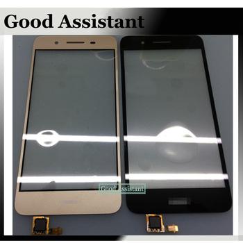 Biały czarny złoty dla Huawei ciesz się 5S GR3 TAG-L21 TAG-L01 TAG-L03 TAG-L13 TAG-L22 TAG-L23 Digitizer ekran dotykowy tanie i dobre opinie For Huawei Enjoy 5S GR3 Perthde ≥5 5 inch High Quality White Black Gold China (Mainland) Other