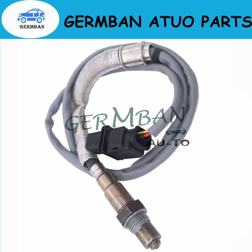 Air Fuel Ratio Lambda Oxygen Sensor Front For BMW 535i 535i XDrive 535xi X6 No#0258017101 250-25047 11787558087 11787557758