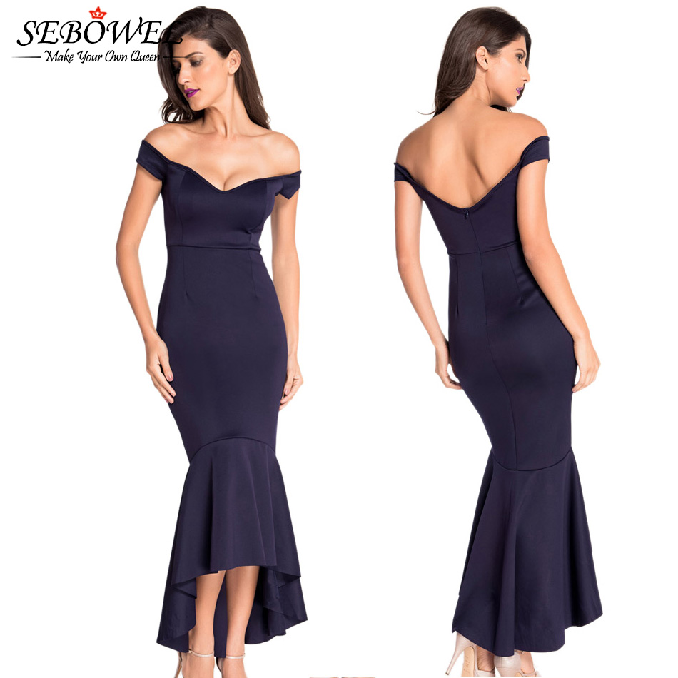 Boohoo greenville gowns long size dresses evening bodycon plus