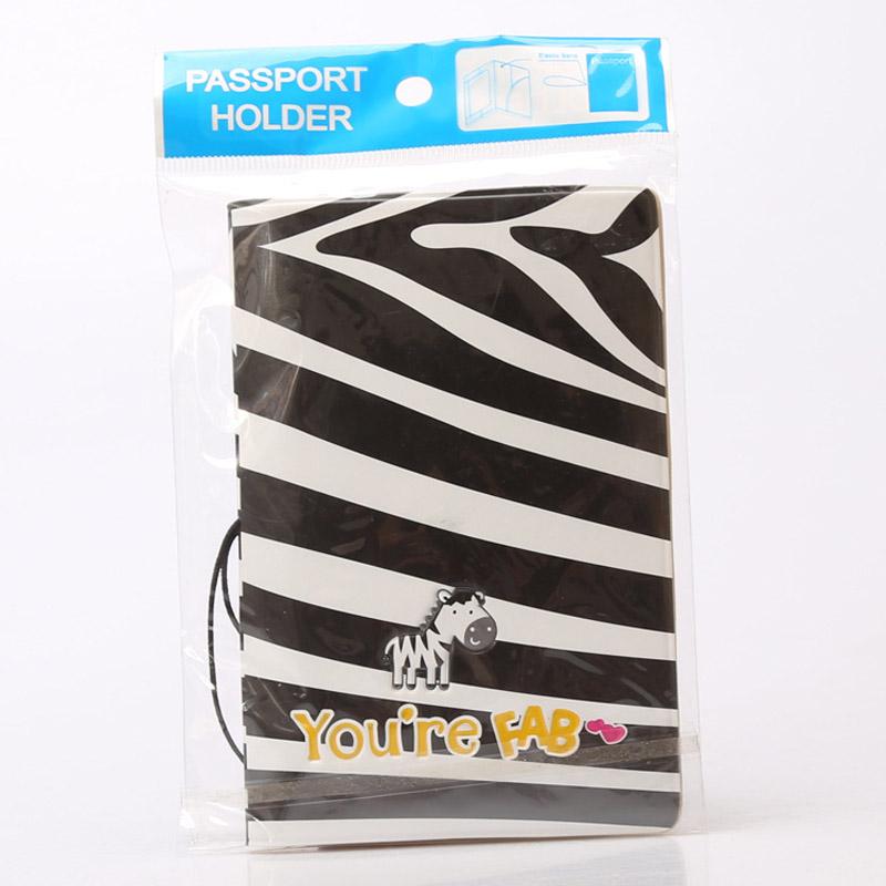 9 стиль мода высокое качество обложка для паспорта держатель для карт дорожная организация мультфильм держатель паспорт чехол для паспорта