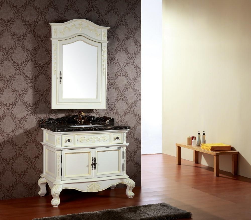 Custom bathroom sinks - China Factory Custom High Quality Modern Bathroom Vanity Bathroom Vanity Cabinet