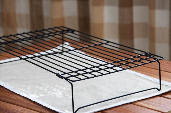 Online Free Shipping 1 Layer Set Folding Cake Cooling Rack Biscuits Cool Network Baking Tools Aliexpress Mobile