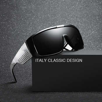 2019 New Dragon Domo Brand Designer Sunglasses For Men Sport Sun Glasses Oversized Frame Coating Glases With Box - DISCOUNT ITEM  49% OFF All Category
