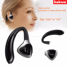 HandsFree four.1 Enterprise Bluetooth Headset Wi-fi Headphones Earphone Constructed-in with microphone Sports activities Music Bluetooth Earbud