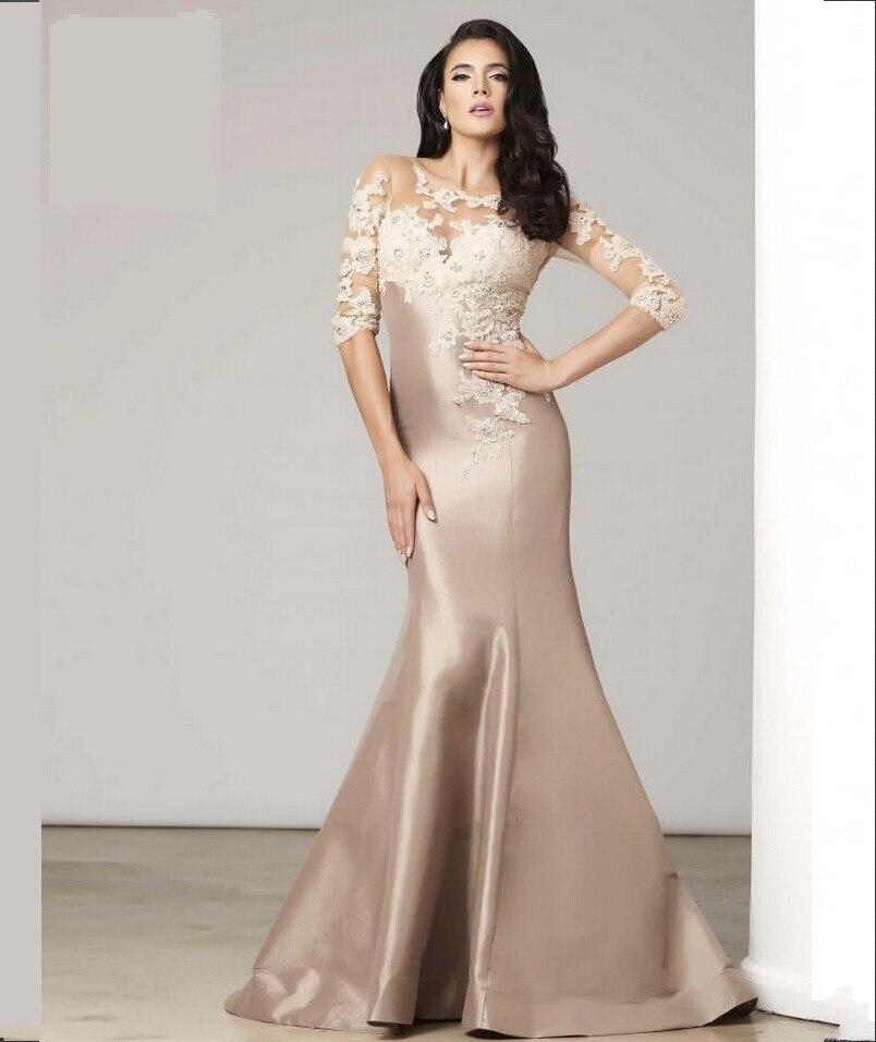 High Quality Vintage Dresses Mother Bride-Buy Cheap Vintage ...