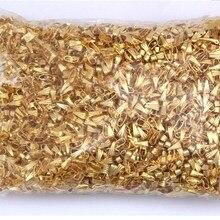 200 шт. 7/8/10 мм зажимы для подвески кулон застежками фиксацией подвеска-Бейл для изготовления ювелирных изделий, аксессуары