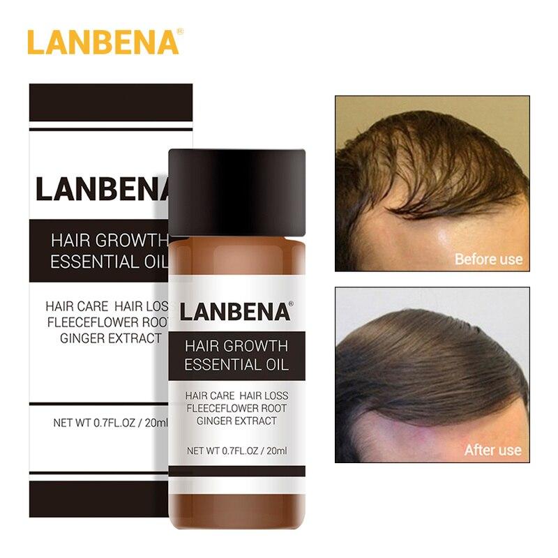 3PCS LANBENA Hair re