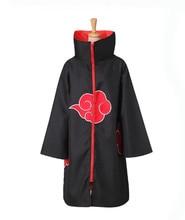 Akatsuki Ninja Cloak Set