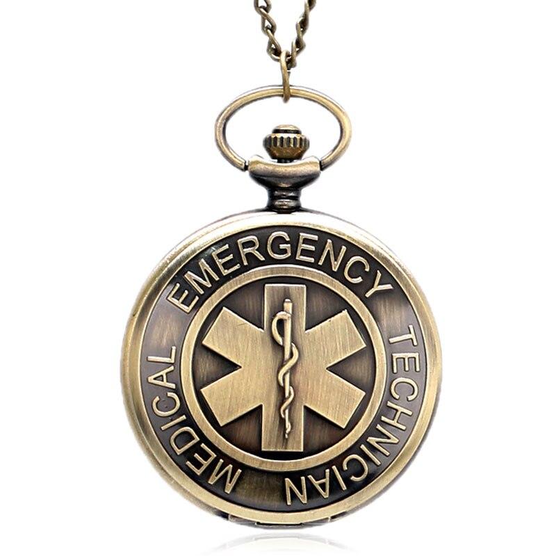 EMT Pocket watch for nurse doctor (4)