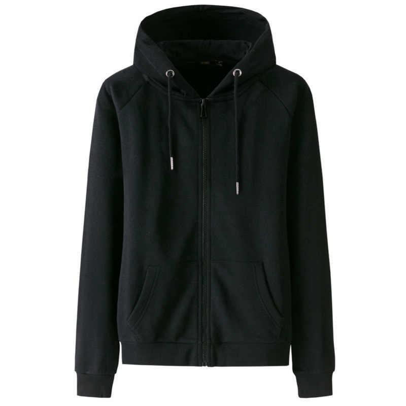 Semir Vrouwen Slim Hooded Jacket Slant Pocket Jassen Full Zip Vrouwen Sport Jas Elastische Trekkoord Toevallige Jas