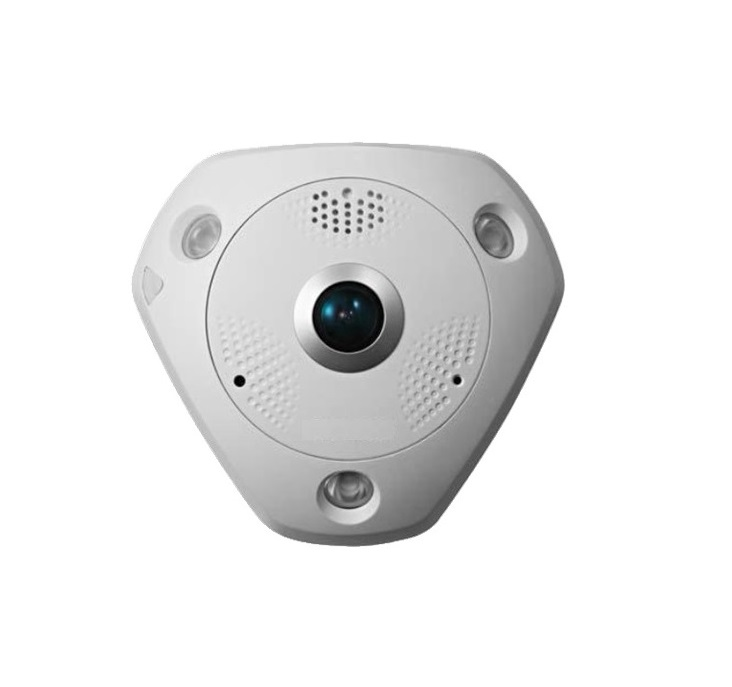 Hikvision Chinese Version DS-2CD6332FWD-IS 3MP Fisheye View 360 CCTV IP Camera Support ONVIF SD Card PoE IR Audio Alarm джинсы мужские tom tailor denim цвет синий деним 6205289 09 12 1073 размер 30 34 46 34