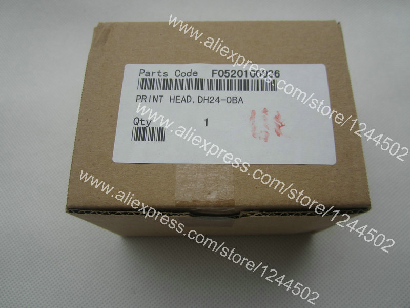 Genuine new LQ680K print head for EPSON LQ680K LQ1600K3+ картридж epson c13s015637 для epson lq 670 680 860 2500 2550 1060 черный