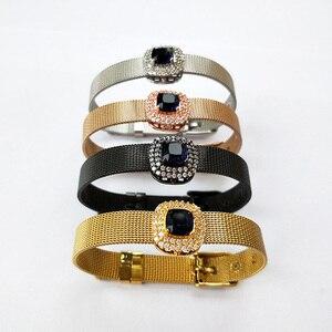 5Pcs Fashion Jewelry Watch Bel
