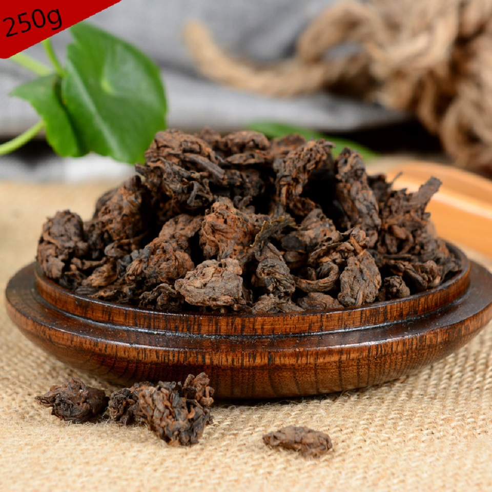 Old Pu'er Tea Premium China Slimming Pu'erh Green Food For Health Care 20 Years Old Chinese Yunnan Pu'erh Tea  Lose Weight Tea