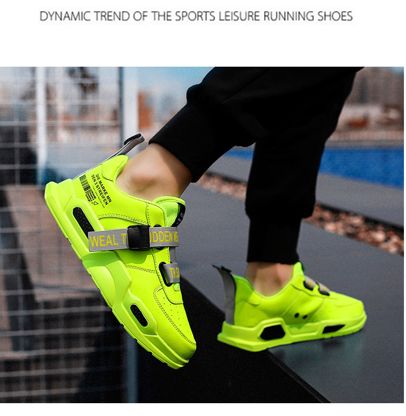 HTB1Vq0uXEGF3KVjSZFoq6zmpFXaE Men's Casual Shoes Breathable Male Mesh Running Shoes Classic Tenis Masculino Shoes Zapatos Hombre Sapatos Sneakers