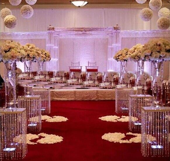 Aliexpress Com Buy Free Shipment 6pcs Lots Wedding Crystal
