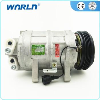 Compressor Auto AC para Nissan Urvan E25 gasolina 2.0 2.4 506012-0160/92600-VW100/5060120160/92600VW100/506012 0160