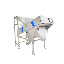 Automatic Shrimp Fish Sorting Machine Fish Farm Machinery For Shrimp