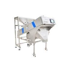 Máquina clasificadora automática de pescado de langostino, maquinaria agrícola para camarones