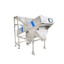 Maquinaria automática da exploração de peixes da máquina de classificação dos peixes do camarão para o camarão