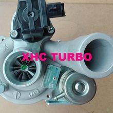 Турбокомпрессор K03 53039880354 1016500GD052 для JIANGHUAI JAC Ruifeng S5 M5 HFC4GA3-1D 2,0 T 130 кВт
