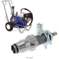 Ersatz Airless Farbe Spray Pumpe Spritzen Für Ultra 390 395 490 495 Sprayer-in Elektrowerkzeuge Zubehör aus Werkzeug bei