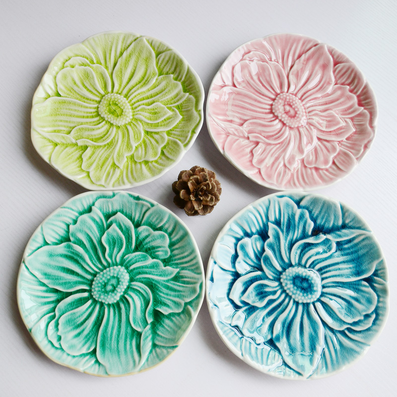Online Buy Wholesale Decorative Hanging Plates From China