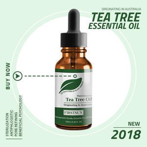 Essential-Oil Acne-Removal Tea-Tree 100%Natural Anti-Wrinkle-Extract Treatment Any-Skin