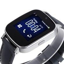 Z9 + 1,54 Zoll 3G Smartwatch Telefon MTK6261 Schlafüberwachung Schrittzähler Smart Uhr MP3 Message Sync Armbanduhr Für Android IOS
