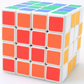 Shengshou4x4x4 Hight Quality Formal Dedicated Game Magic Cube Formal Dedicated Game For Children Younth Adult Professional Cube