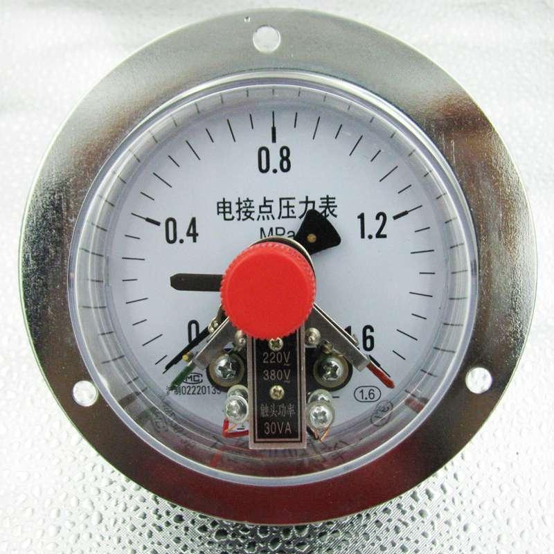 30VA Magnetic assisted Electro Connecting Pressure Gauge Vacuum gauge