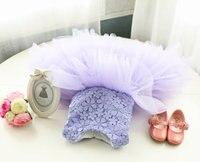 Roxo bonito da criança pageant vestidos com apliques de renda de tule vestido de baile camada ruffle roupa do bebê da menina de flor vestidos para casamento