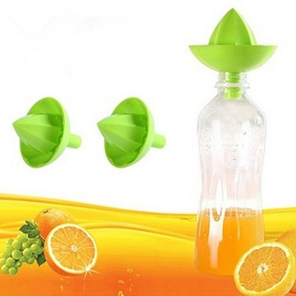 1Pc Portable Hand Manual Tool Orange Lemon Juice Press Citrus Juicer Squeezer Dropshipping