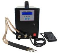 High Power Handheld Spot Welder 18650 Battery Welding Machine 10KVA 110V