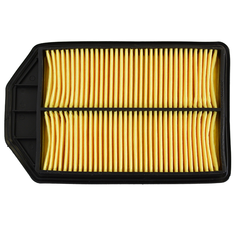 Car Engine Air Filter For Honda CRV 2007 2008 2009 2010 2011 2012 RE4 2.4L 17220-RZA-Y00