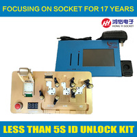 IPhone 5s 5 4s 4 ID Removed 32bits 64bits NAVI Pro3000s NAND Error Repair Tools And