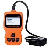 ODB2 Auto Scaner Read Clear Engine Fault Light Code Reader ELM327 OM123 OBD2 Automotive Scanner Car Diagnostic Universal Tool