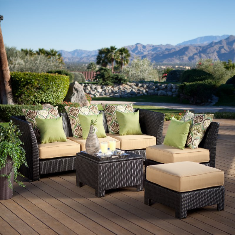 2016 Living room used rattan outdoor furniture home used luxurious sofa  set(China (Mainland - Popular Used Rattan Furniture-Buy Cheap Used Rattan Furniture Lots