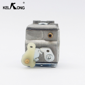 Image 4 - KELKONG Carburetor Fits Husqvarna 51 55 50 Replace Walbro WT 170 WT 223 Chainsaw 503281504 Carby Replaces Zama C15 51