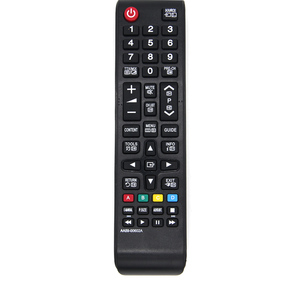 Image 3 - Controle remoto smart tv air mouse, para samsung AA59 00602A aa59 00602a lcd led hdtv smart hd controle ic