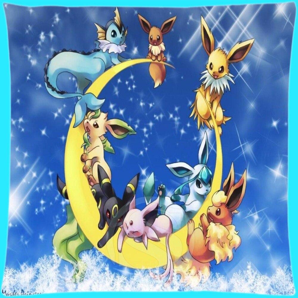 Online Buy Wholesale Pokemon Pillowcase From China Pokemon